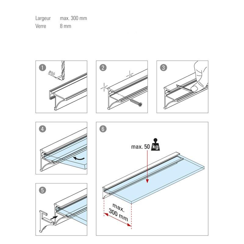 verre imprim antique gris 4mm gris sur mesure e miroiterie. Black Bedroom Furniture Sets. Home Design Ideas